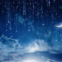 Magical Night Sparkle