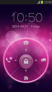 Color HD Locker