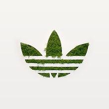 Adidas Bush Logo