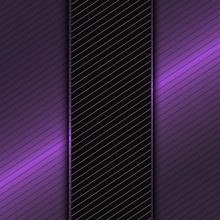 Purple Abstract Gradient Texture