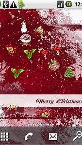 Christmas Live Wallpaper 1