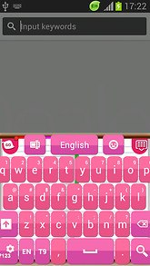 Diary Keyboard