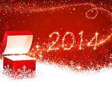 Christmas Box 2014