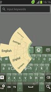 Smart Math Keyboard