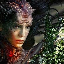 Aria Warrior