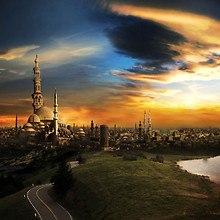 Mystical Kingdom