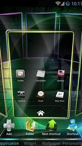 Classic Next Launcher 3D Theme