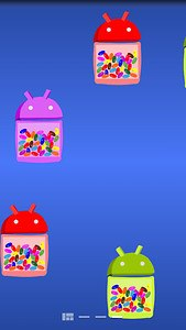 20 Cool Candy Wallpapers