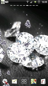 live wallpapers diamonds