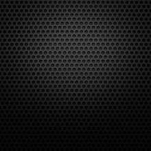 Dark Metal Grid