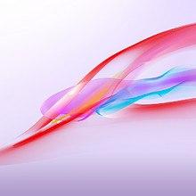Experience Flow White - Xperia Z Ultra