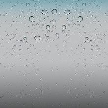 Apple Water Drops