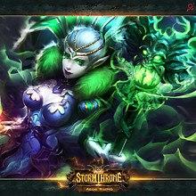 Stormthrone 4