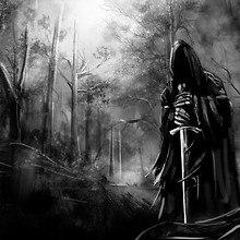 Dark Grim Reaper