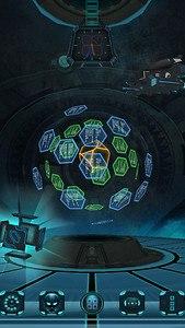 Next Technology Theme 3D LWP
