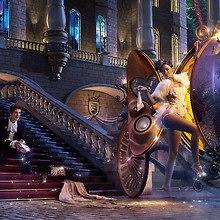 Fantasy Carriage