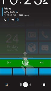 Color box Plus GO Locker Theme