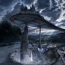 Mystical Place