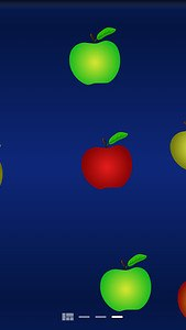 20 Cool Fruit Wallpapers