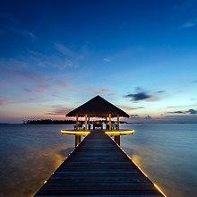 Kihaad Maldives Kihaadhuffaru Island, Maldives