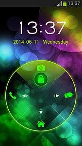 Neon Locker Free