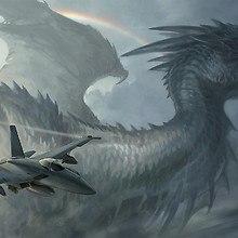 Jets Vs Dragons