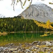 Chester Lake - Alberta Canada