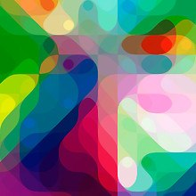 Abstract Color (LG Optimus)