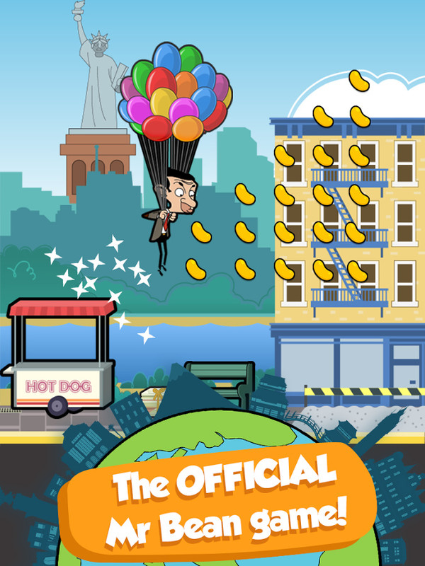 mr bean around the world apk free arcade android game. Black Bedroom Furniture Sets. Home Design Ideas
