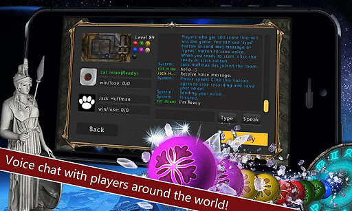 Marble Blast Zodiac Online Apk Free Casual Android Game