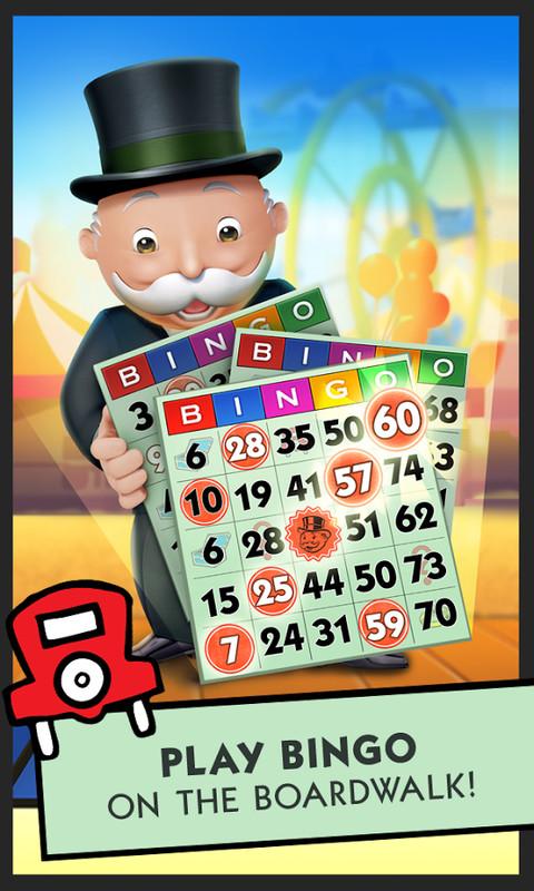 Boardwalk Bingo Barrie