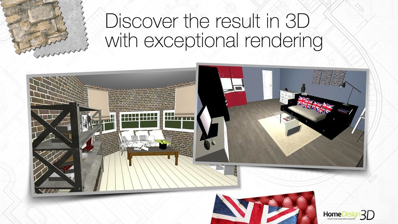 3d interior design android app house plan app best of 3d house