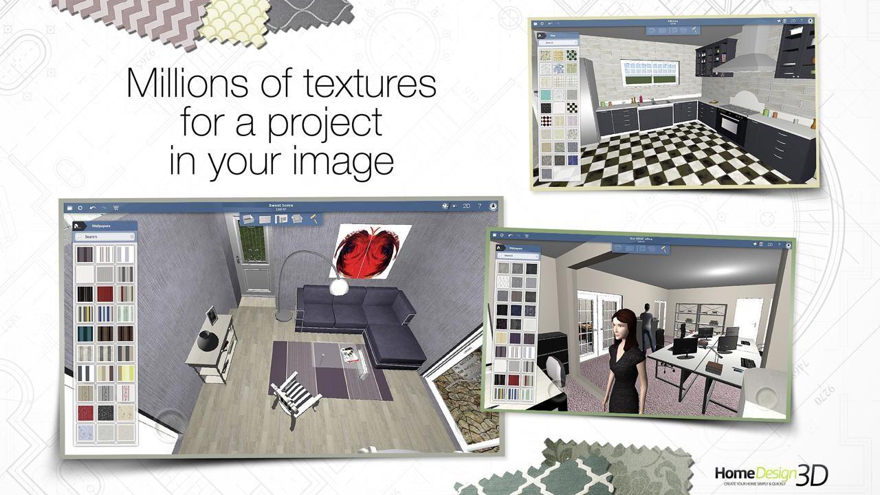 Exceptional Home Design 3d Freemium Part - 10: ... Home Design 3D - FREEMIUM ...