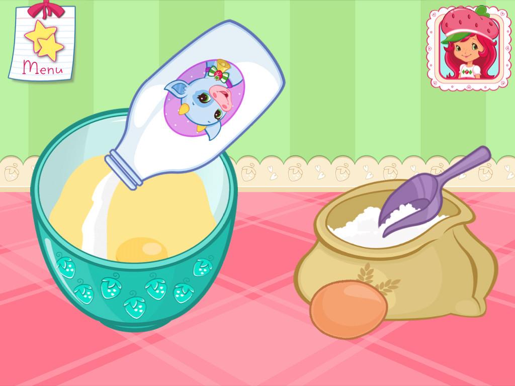 Bake A Cake Game Free Download