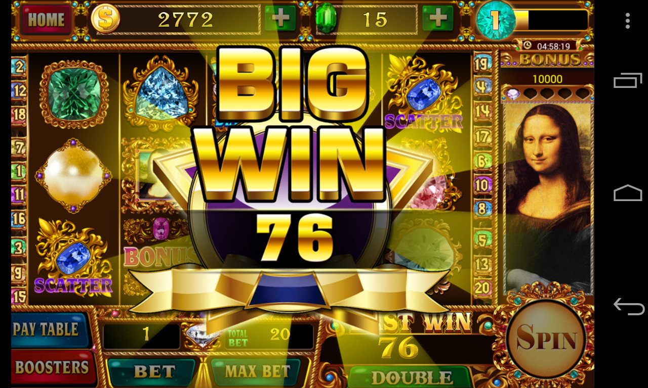 free online slots for android phones