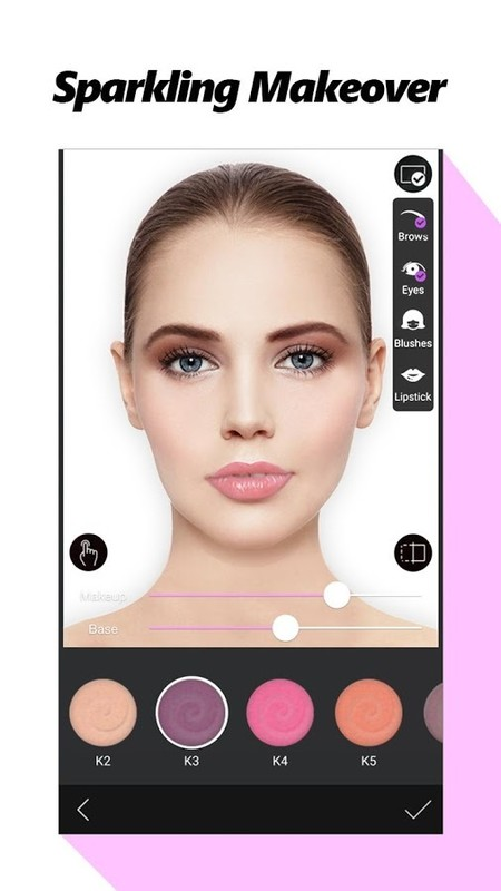 You Makeup Makeover Editor Apk Free Photography Android