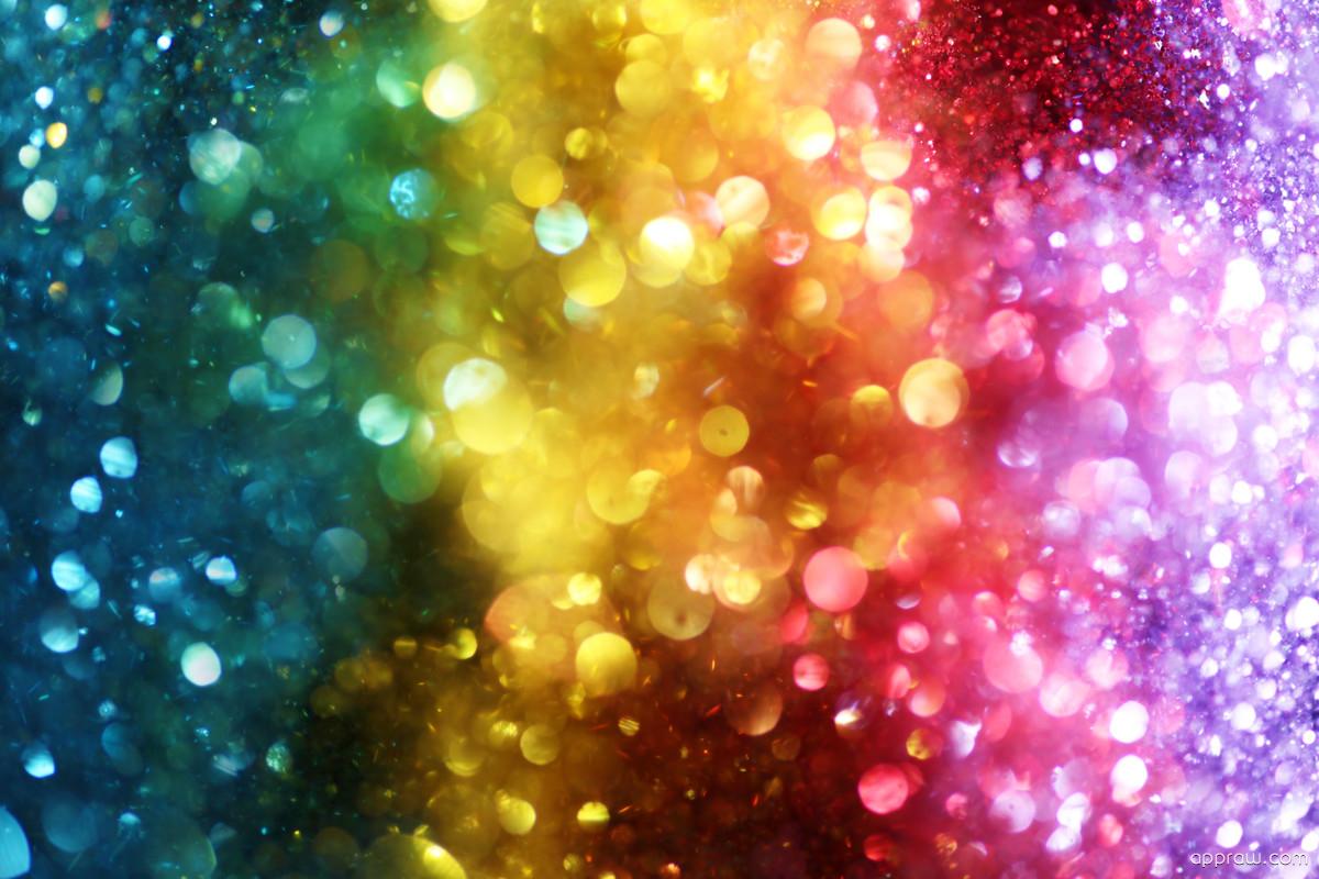 Colorful Glitter Wallpaper download - Glitter HD Wallpaper ...