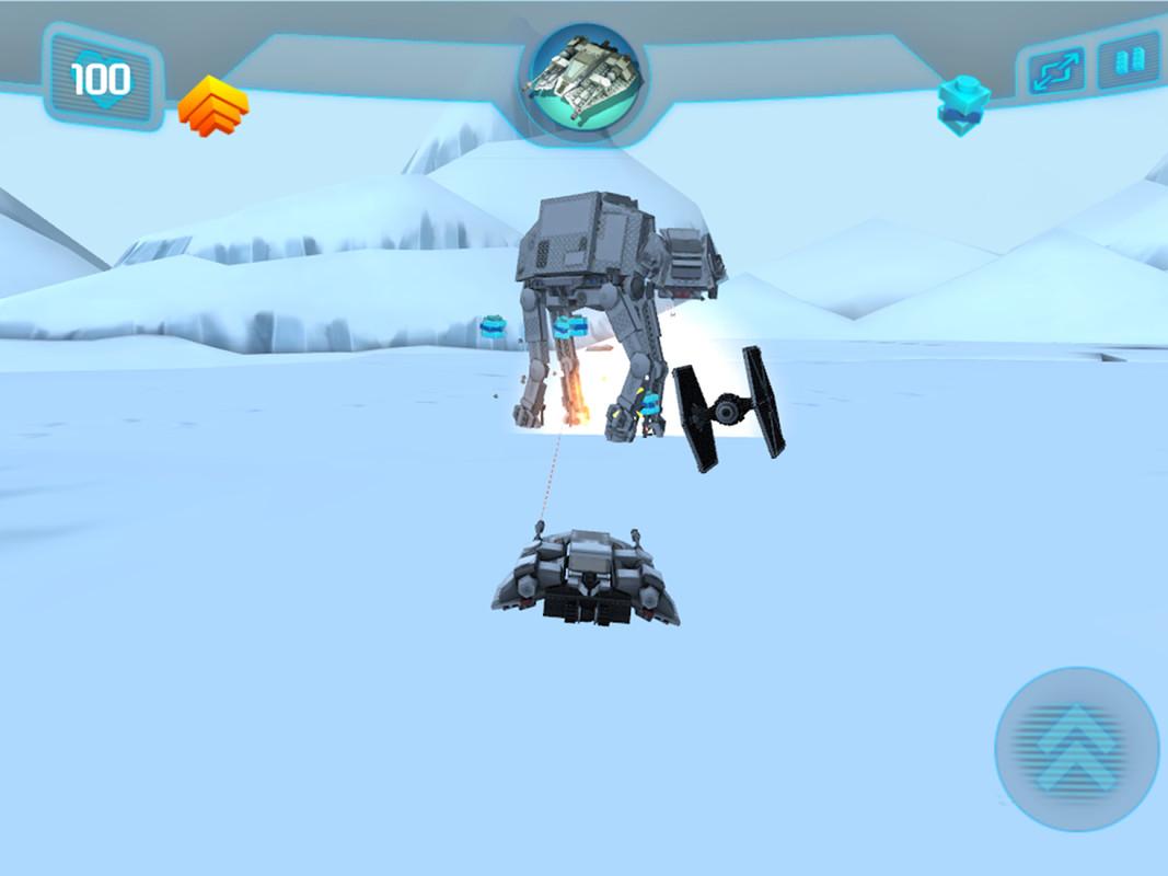 Home – LEGO® Star Wars - LEGO.com US