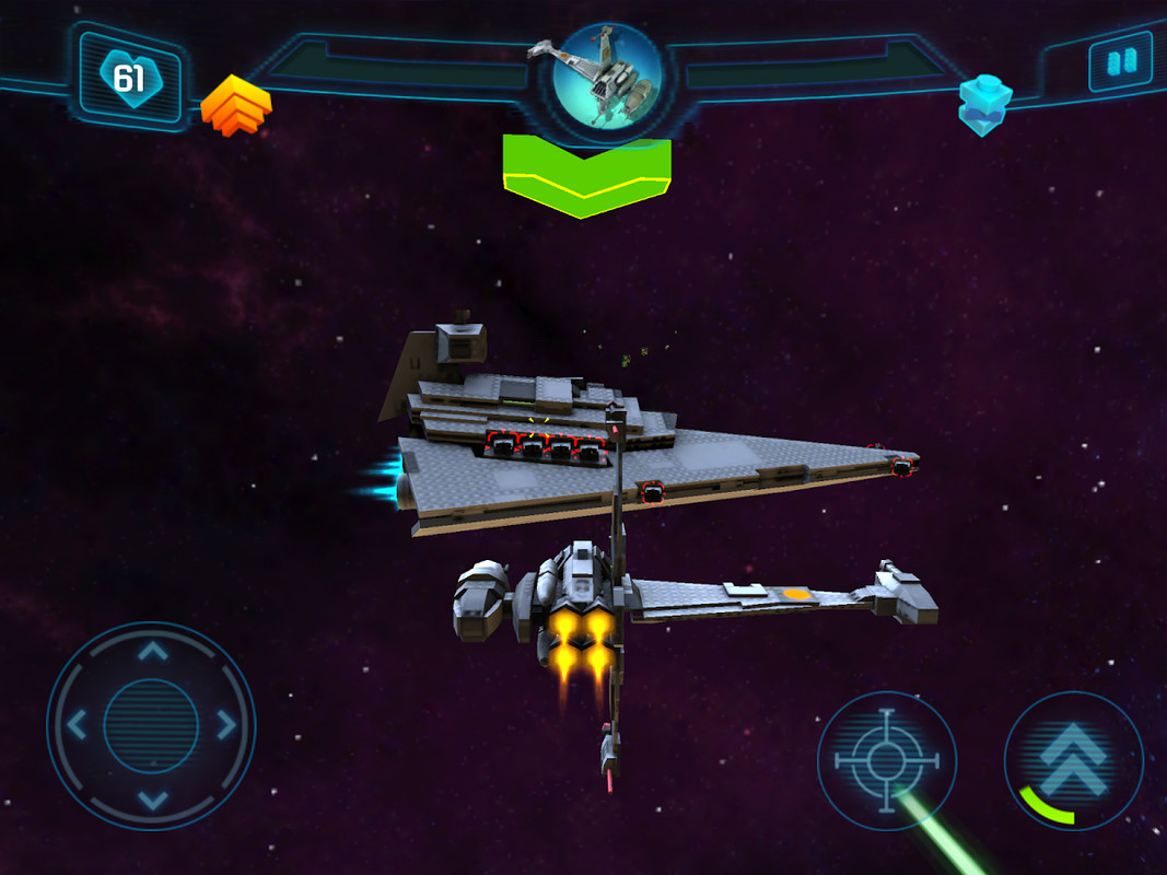 LEGO Star Wars : TCS 1.8.60.0 Download APK for Android ...