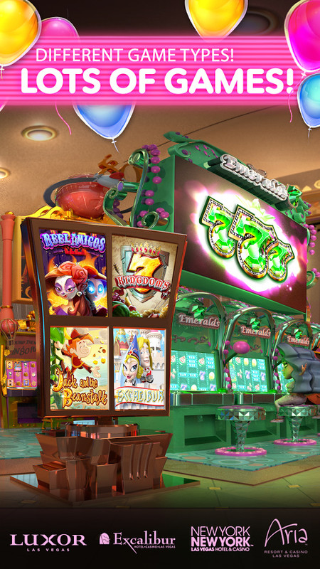 slots casino games free download
