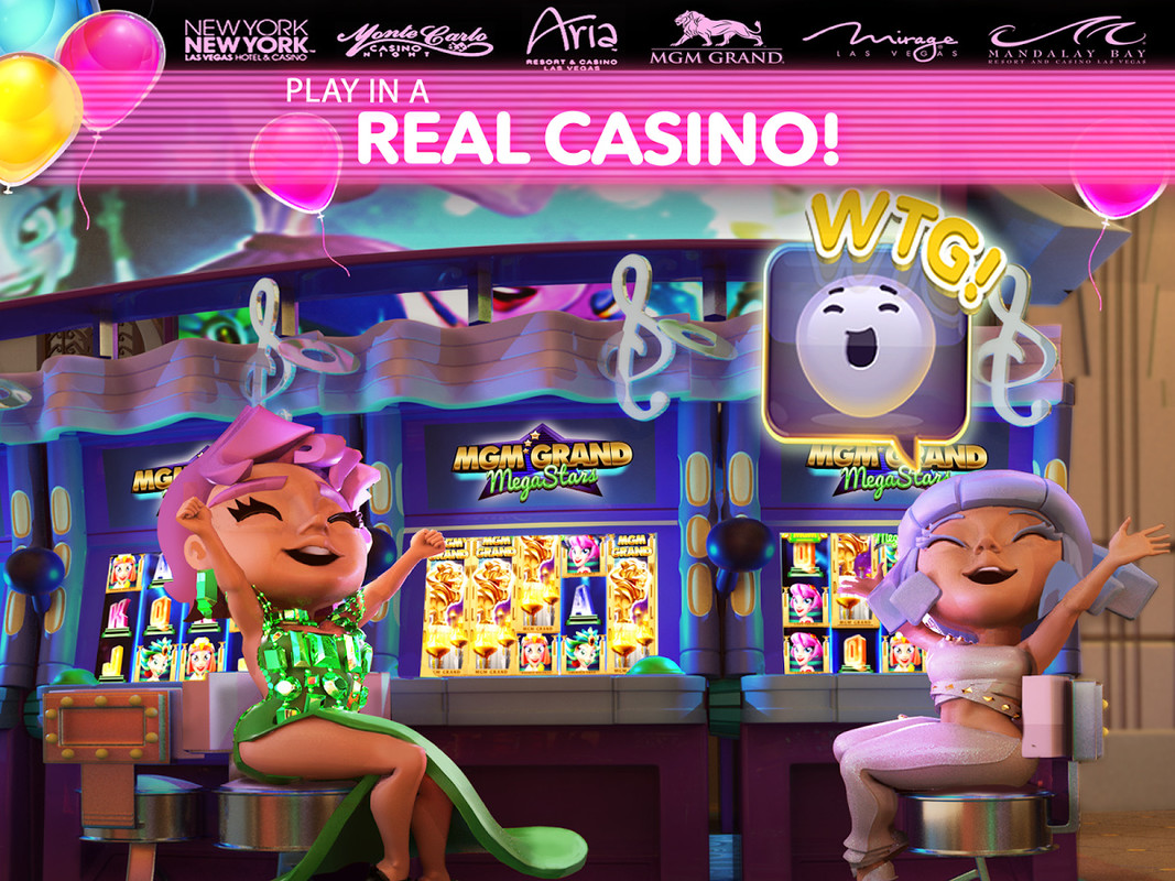 slot machines you can play for free
