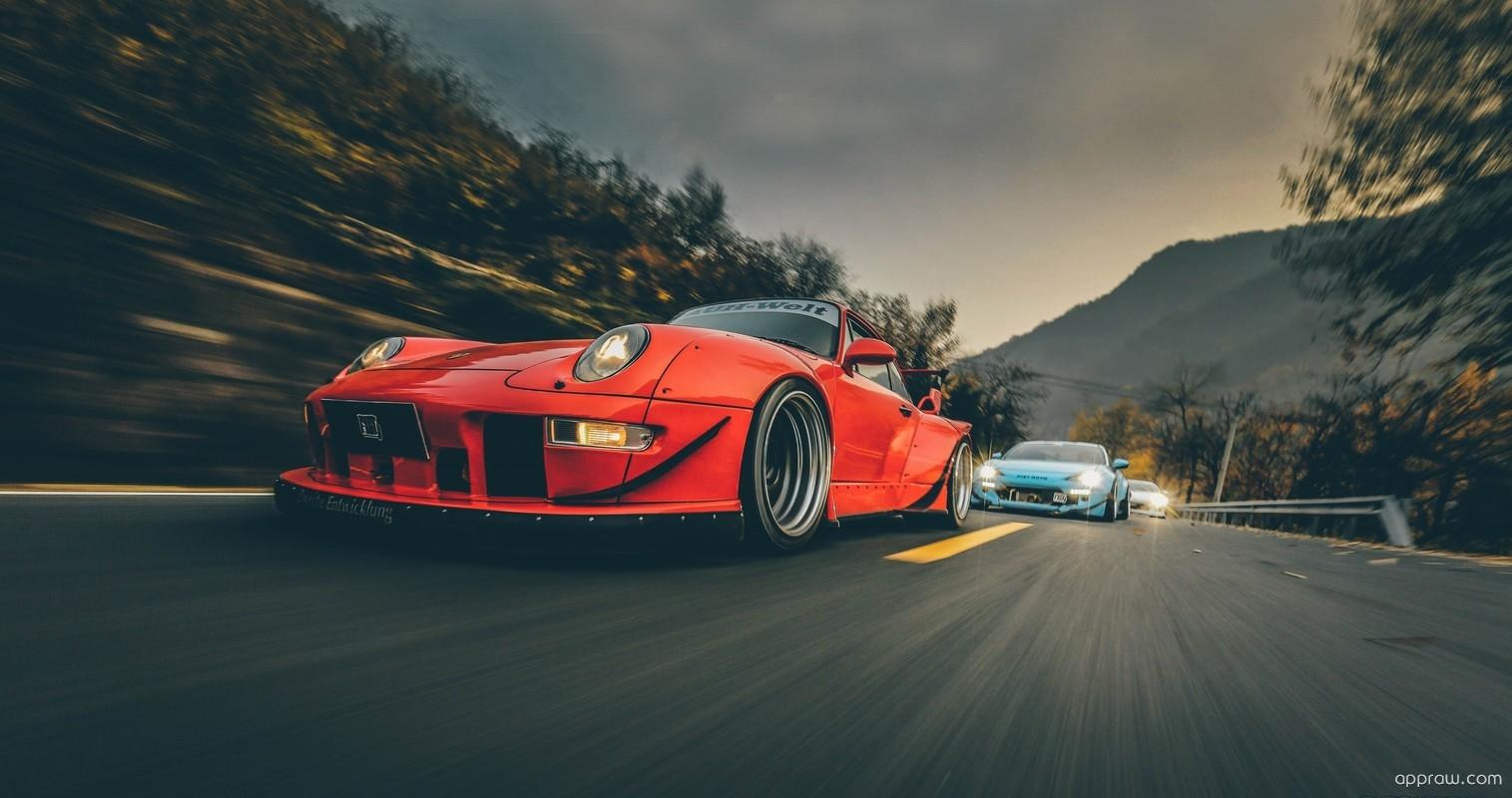 Porsche 911 993 Wallpaper Download Porsche Hd