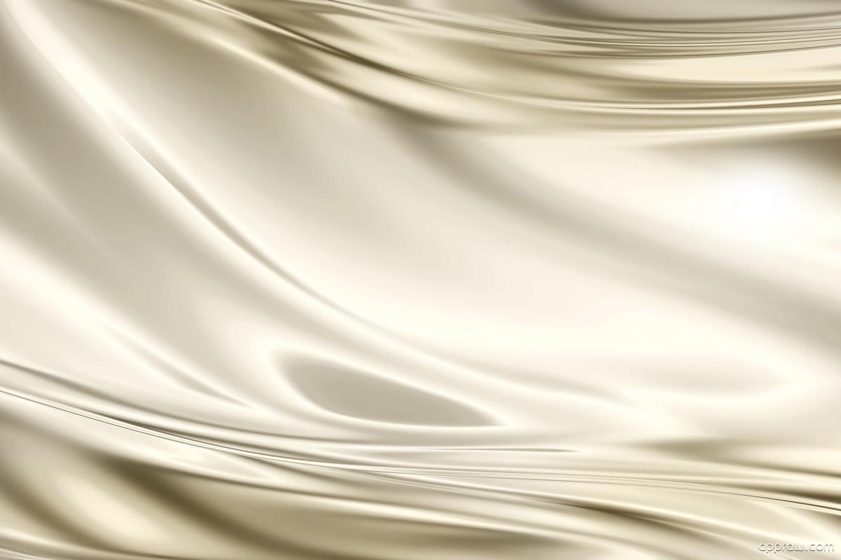 Ivory Silk Fabric Wallpaper download - Fabric HD Wallpaper - Appraw