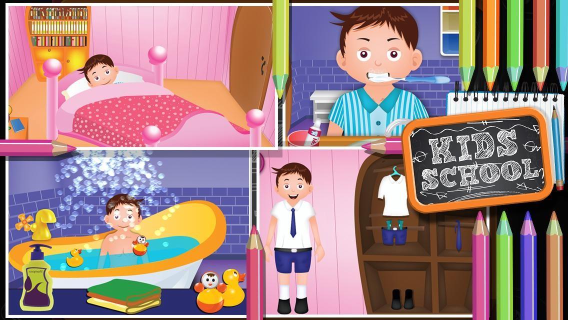 Kids Free Download Games