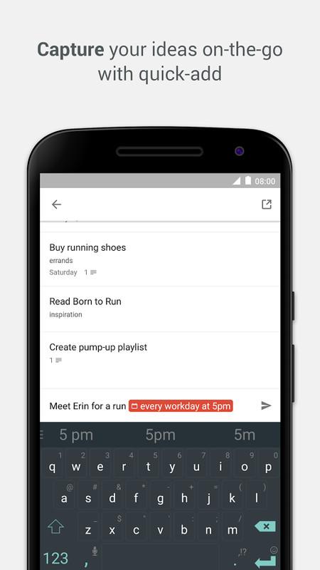 Todoist: To-Do List, Task List APK Free Android App ...