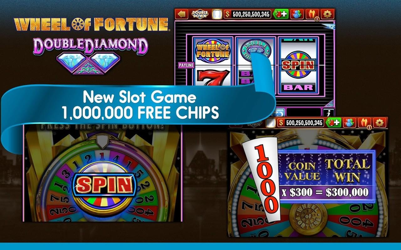 Double Casino Free