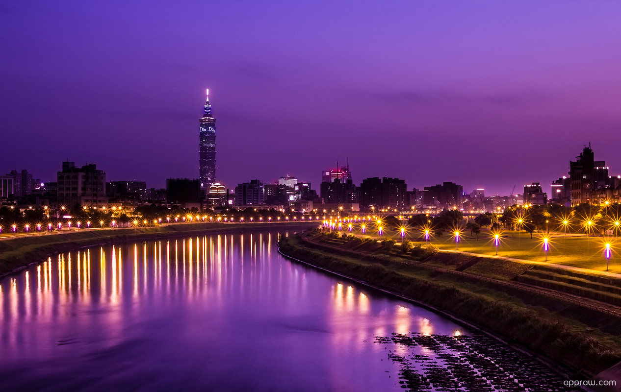 taipei 101 tower taiwan wallpaper download - taipei 101 hd wallpaper