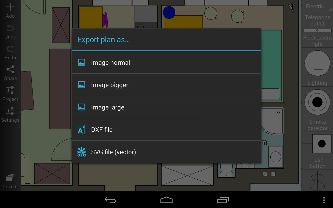Floor Plan Creator Apk Free Android App Download Appraw