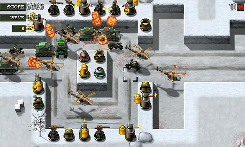 Defend The Bunker Game For Pc Free Download