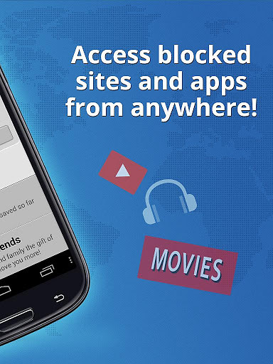 Hotspot Shield VPN Proxy, WiFi APK Free Tools Android App ...